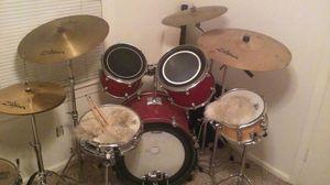 Premier drum set for Sale in Dallas, TX