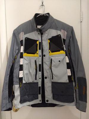 BMW Motorrad Rallye-2 motorcycle jacket Men size 60 for Sale in Henderson, NV