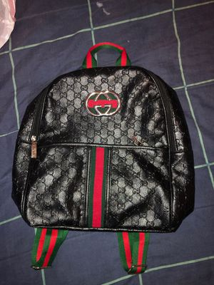 Designer Backpack, HMU very low price ! for Sale in Nuevo, CA