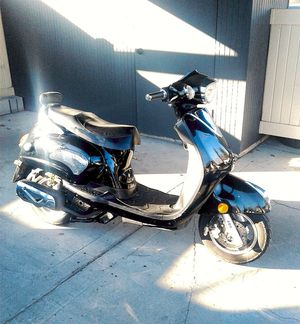 CRAZY FAST 150cc Bashan Motorcycle for Sale in Salt Lake City, UT