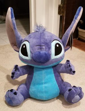 Stitch stuffed animal for Sale in Oak Park, IL