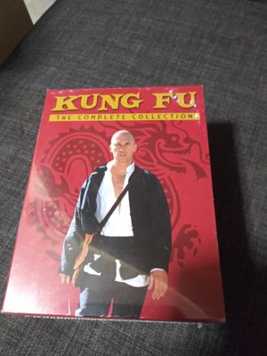Kung Fu the complete collection. for Sale in Queens, NY
