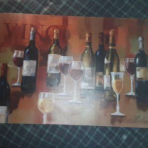 Big Wine Photo for Sale in Petersburg, IN