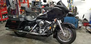 2000 Harley Davidson Road Glide for Sale in Hayward, CA
