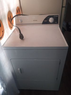 Hotpoint Dryer for Sale in Wolfforth, TX