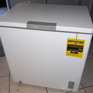 *New in box•• FREEZER ** New**NEW for Sale in Anaheim, CA