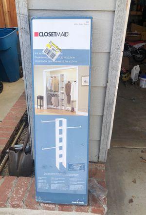 Closet organizer for Sale in Lake Elsinore, CA