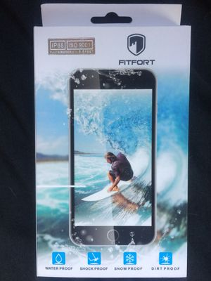 Waterproof Case for iPhone 7-Brand New for Sale in Lexington, KY