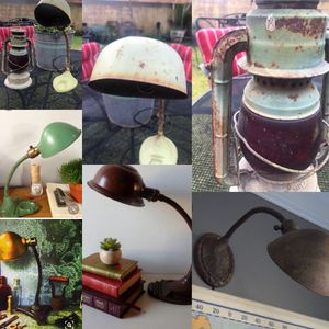 Vintage lamps for Sale in West Covina, CA