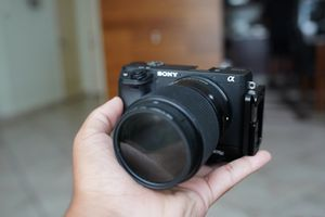 Sony a6400 for Sale in La Puente, CA