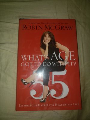 Robin Mcgraw book for Sale in Madison Heights, VA