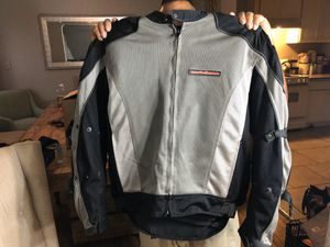 Motorcycle jacket XXL for Sale in Fresno, CA