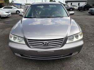 2006 Hyundai Azera Limited for Sale in Orlando, FL