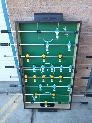 $20 NOW Brand New to big for my table.Foos ball table top for Sale in La Mesa, CA