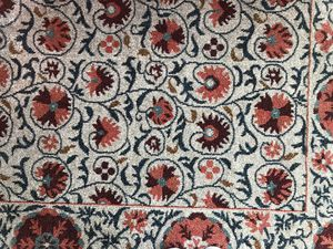 Anthropologie 8 ft by 10 ft rug for Sale in Seattle, WA
