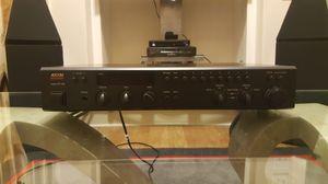 Adcom GTP 400 Preamplifier for Sale in Nashville, TN