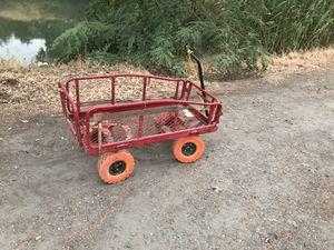 Heavy duty wagon for Sale in Merced, CA