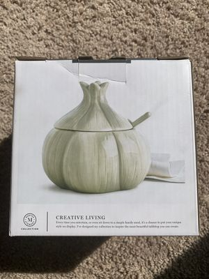 Martha Stewart Condiment Set for Sale in Los Angeles, CA