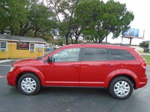 2016 Dodge Journey SE for Sale in Jollyville, TX