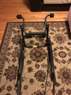Used Bike rack for Sale in Sharon, MA
