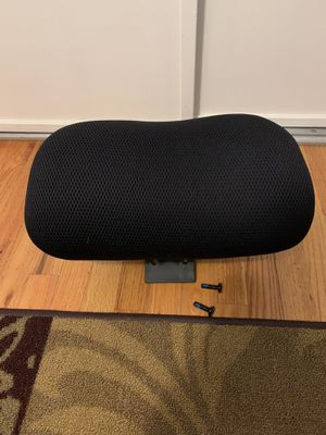 Office Star Space Seating Headrest hrm003 for Sale in La Mesa, CA
