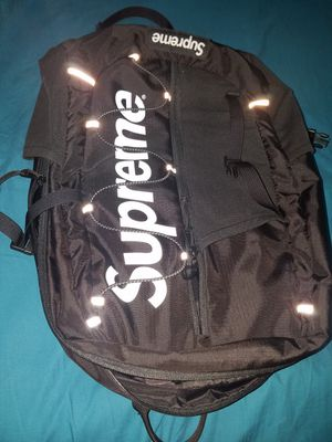 Supreme Backpack SS17 for Sale in New York, NY