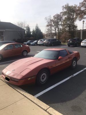 1984 Chevy Corvette for Sale in Bound Brook, NJ