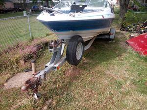 Bayliner boat for Sale in Old Monroe, MO