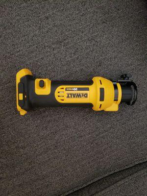 Dewalt drywall cut out tool for Sale in Glendale, AZ
