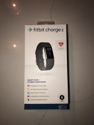 Fitbit Charge 2 for Sale in Walnut Creek, CA