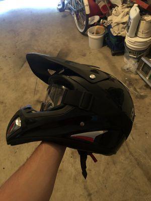Dirt Bike Helmet for Sale in Portland, OR