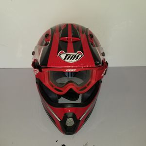 Dirt Bike protective gear. for Sale in Las Vegas, NV