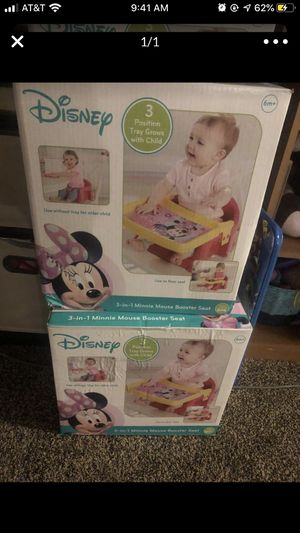 Minnie Mouse for Sale in Clovis, CA