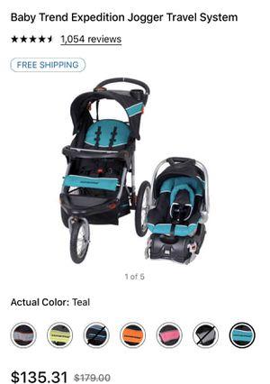 Baby trend expedition for Sale in Rancho Santa Margarita, CA