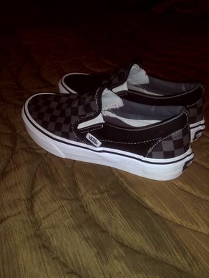 VaNS Size 4.5 for Sale in Dallas, TX