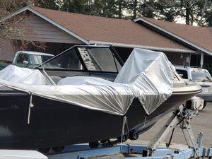 17' Boat for Sale in Tacoma, WA