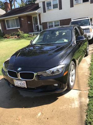 2013 BMW 328i 3 series for Sale in Annandale, VA
