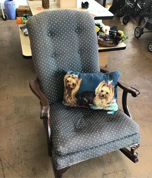 Rocking chair for Sale in Overland, MO