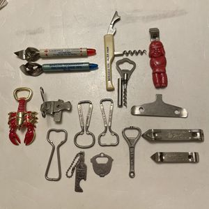 Vintage bottle opener lot for Sale in Cleveland, OH