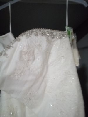 Wedding dress for Sale in Anderson, SC