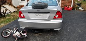 Honda civic parts sale for Sale in MONTGOMRY VLG, MD