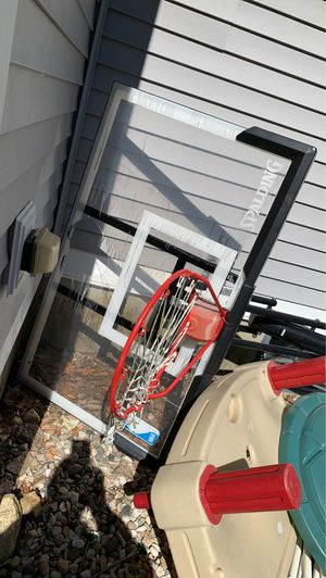 Basketball hoop for Sale in Canton, CT
