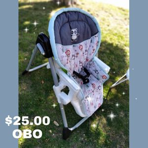 Baby Feeding Chair for Sale in Chino, CA