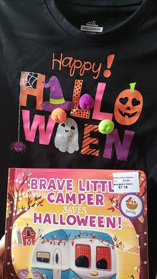 girls size 4/5 Halloween bundle
