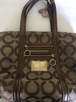 Coach purse for Sale in Vancouver, WA