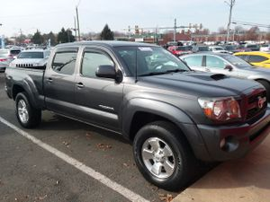 2011 Toyota tacoma double cab long bed v6 4wd for Sale in Manassas, VA