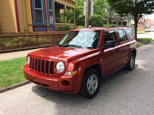 2009 Jeep Patriot for Sale in Cleveland, OH