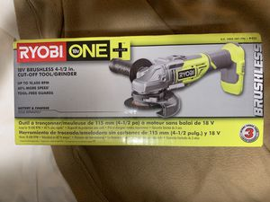 Angle grinder for Sale in Bremerton, WA