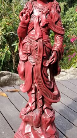 Quan Yin Statue for Sale in Los Angeles,  CA
