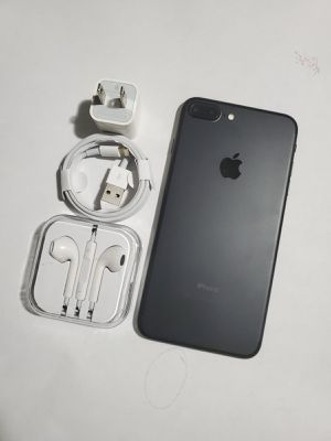 iPhone 7 Plus, !Factory Unlocked & iCloud Unlocked.. Excellent Condition, Like a New... for Sale in Springfield, VA